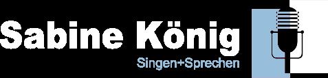 Sabine König – Sprecherin für Werbung, Dokumentation, Voiceover, Imagefilm, E-Learning, Anrufbeantworter, Games uvm. in Saarbrücken